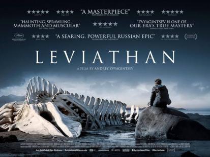 """""""Lewiatan"""" - film, który pokonał """"Idę"""" w Złotych Globach"""