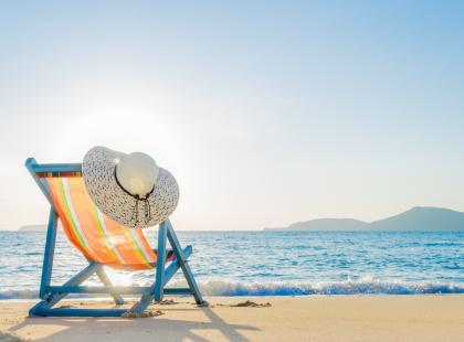 Leżak plażowy to niezbędnik wczasowicza! Prezentujemy modele do 300 zł!