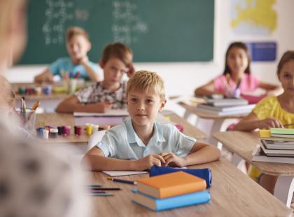 Liczba lekcji jest ponad siły uczniów?