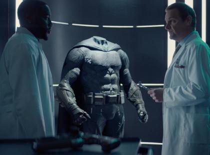 """""""Liga sprawiedliwości"""" już niedługo w kinach! Którzy superbohaterowie zagrają w filmie?"""