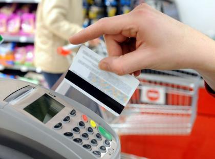Limit przy płatności kartą jest niezgodny z prawem!