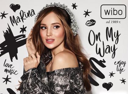 Limitowana kolekcja kosmetyków WIBO już dostępna! Jej twarzą jest Marina Łuczenko