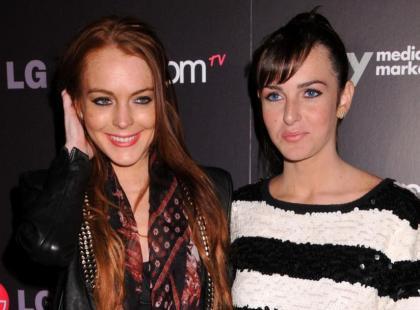 Lindsay czy Ali Lohan