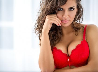 Lipotransfer – naturalny sposób na powiększenie piersi