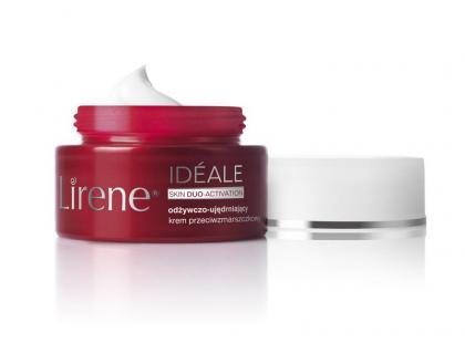 Lirene Idéale - seria Skin Duo-Activation