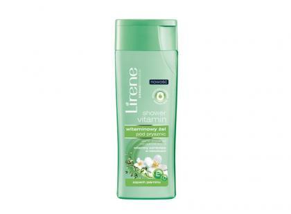 Lirene Shower Vitamin