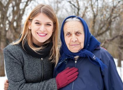 """LIST DO REDAKCJI: """"Czy powinnam oddać mamę do domu starców?"""""""