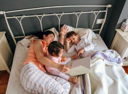 LIST DO REDAKCJI: Wiele kobiet w obecnych czasach ma dzieci z przypadku lub tylko dlatego, aby móc powiedzieć, że są matkami