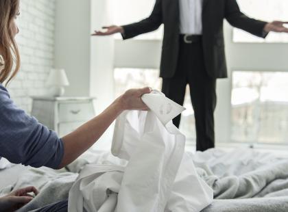 """LIST OD CZYTELNICZKI """"Tak, jestem kochanką żonatego faceta. I nie - nie rozumiem, dlaczego mnie się oskarża o rozbijanie związku"""""""