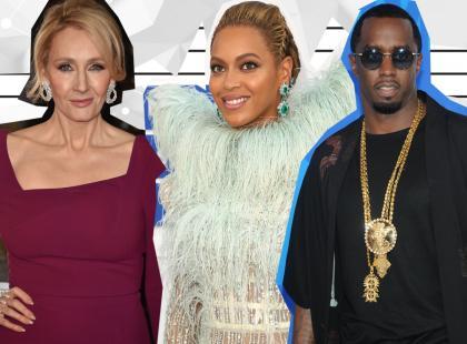 Lista 10 najbogatszych ze świata rozrywki. Kto na pierwszym miejscu?