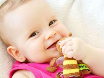 Lista 6 zabawek, które będą służyć dziecku całe lata!