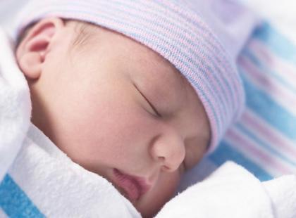 Lista najpopularniejszych imion dla dzieci w 2014 roku