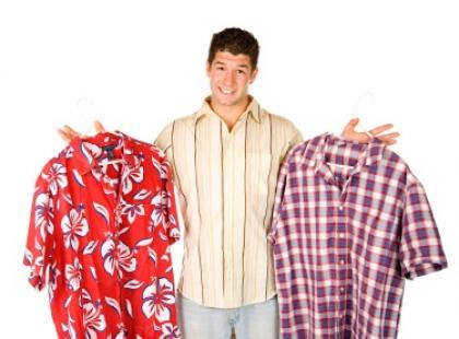 Lista obciachów w modzie męskiej