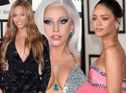 Lista zwycięzców Grammy 2015 - zobacz zdjęcia!