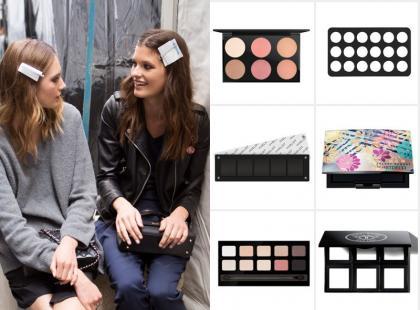 #ListaZakupów: paleta do makijażu do samodzielnego komponowania