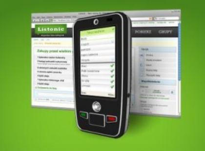 Listonic – elektroniczna lista zakupów
