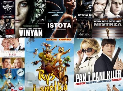 Listopadowe nowości dystrybutora Kino Świat