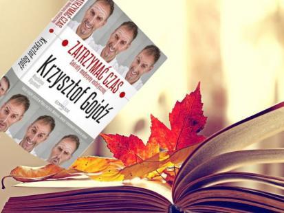 Listopadowe nowości książkowe