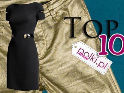 Listopadowe TOP 10 działu Moda