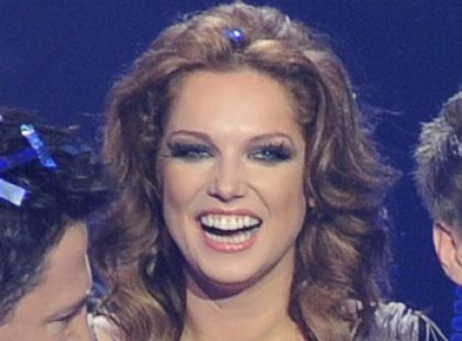 Liszowska zmieniła kolor włosów!