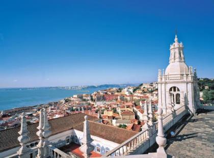 Lizbona dla oszczędnych