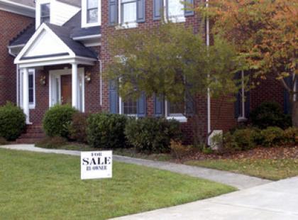 Lokalizacja domu w pobliżu ulicy