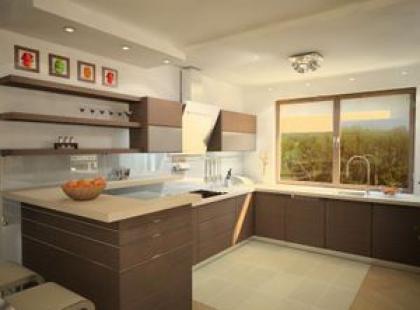 Lokalizacja sprzętu AGD, a organizacja pracy w kuchni.