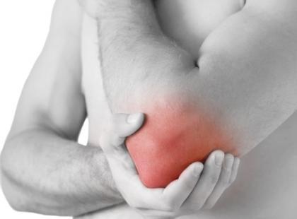 Łokieć tenisisty – jak zmniejszyć ból?
