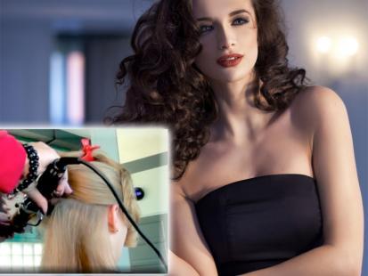 Lokówka do włosów bez tajemnic [video]