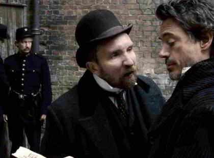 Londyn: Na tropie Sherlocka