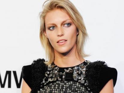 Look tygodnia: Anja Rubik