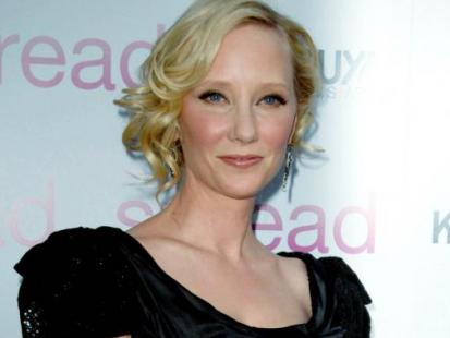 Look tygodnia: Anne Heche