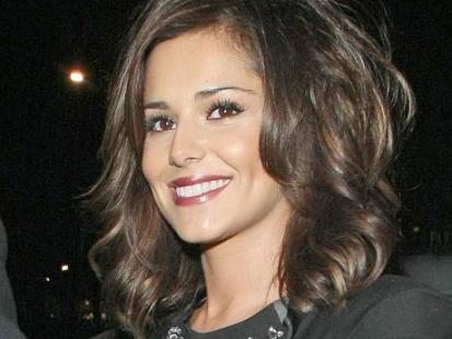 Look tygodnia: Cheryl Cole