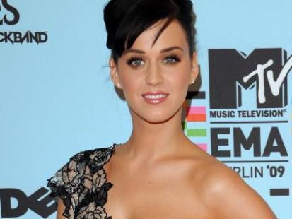 Look tygodnia: Katy Perry