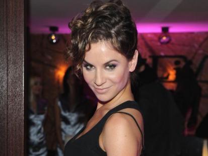 Look tygodnia: Natalia Lesz