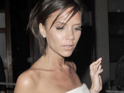 Look tygodnia: Victoria Beckham