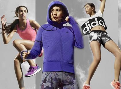 Lookbook adidas na wiosnę i lato 2015