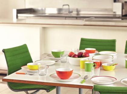 Lookbook F&F Home: pomysły na aranżację stołu
