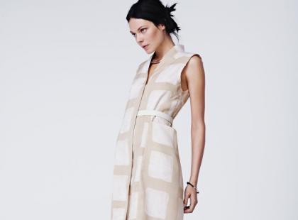 Lookbook H&M na wiosnę 2012