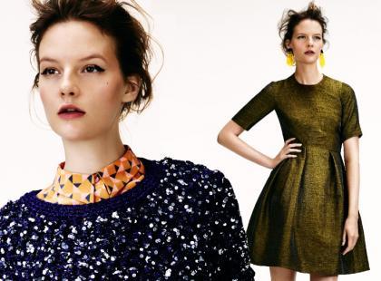 Lookbook H&M na zimę 2012/13