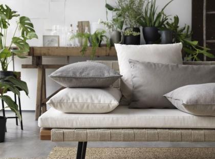 Lookbook IKEA: 9 wnętrz bliskich naturze