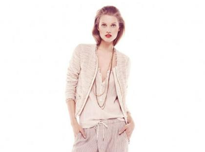 Lookbook Mango na lato 2013!