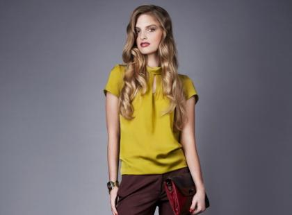 Lookbook Pretty Girl na jesień i zimę 2012/13