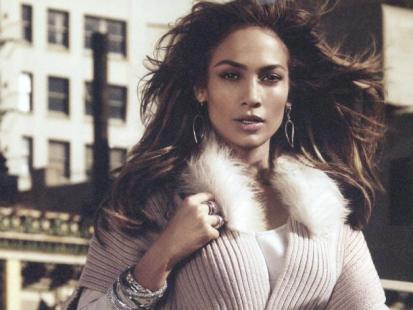 Lopez, Winslet i inni w nowych kampaniach reklamowych