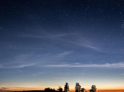 Lornetki w dłoń! Już jutro na niebie będzie można obserwować niezwykłe zjawisko!