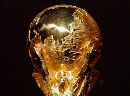 Louis Vuitton i puchar mistrzostw świata piłki nożnej