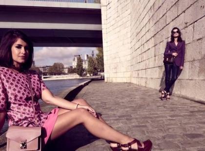 Louis Vuitton - spot wiosna 2013
