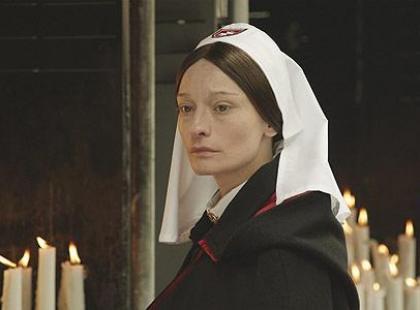 """""""Lourdes"""""""