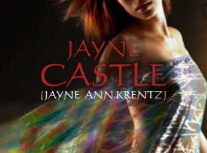 """""""Łowca miłości"""" Jayne Castle"""