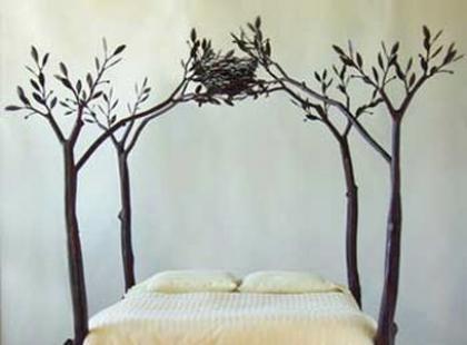 Łóżkowe kreacje
